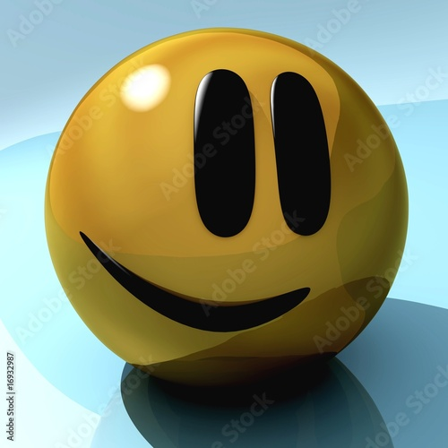 smiley_blue_yellow