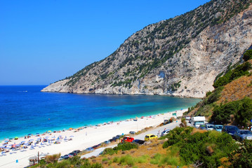 Myrtos Bay
