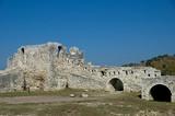 Citadel, Berati, Albania poster