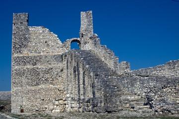 Citadel, Berati, Albania
