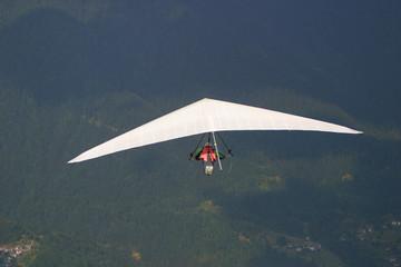 Il deltaplano (4)