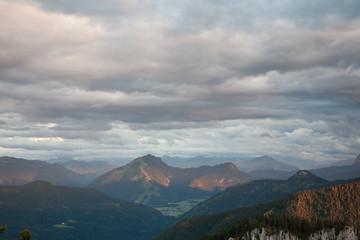 mountains #2