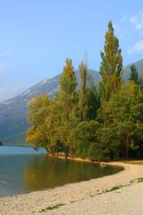 Il Lago dei Tre Comuni - Friuli Venezia Giulia (UD) 4