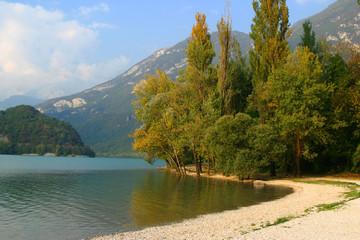 Il Lago dei Tre Comuni - Friuli Venezia Giulia (UD)