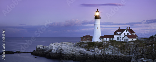 Portland Head Light Photo by Paul Lemke