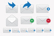 Email Iconset