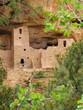 Cliff Palace at Mesa verde national park