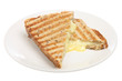 Toast Cheese Pressed Sandwich