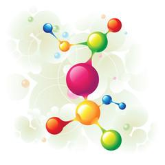 molecule tree