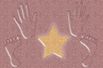 Passeio das Estrelas