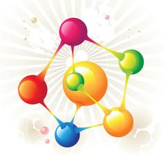 molecule pentagon