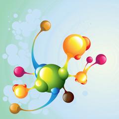 molecule alien