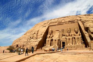 Abu Simbel, Egypt, Africa (11)