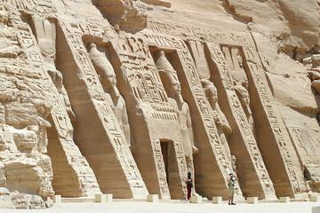 Abu Simbel, Egypt, Africa (5)