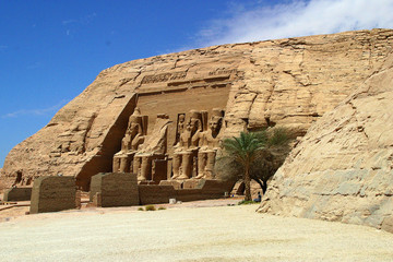 Abu Simbel, Egypt, Africa (3)