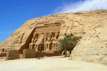 Abu Simbel, Egypt, Africa (1)