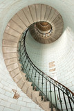 lighthouse staircase