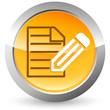 Formular ausfüllen - Button
