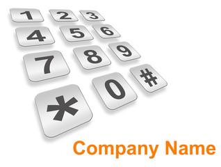 logo aziendale call centre
