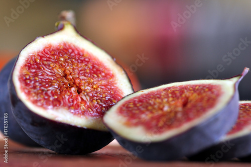 frische feigen - exotic fruits