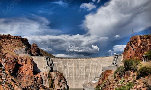 roosevelt dam - 17037135