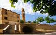 Corse village Moltifao