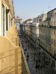 Rue Augusta