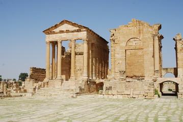 Sbeitla - large Roman Site 2