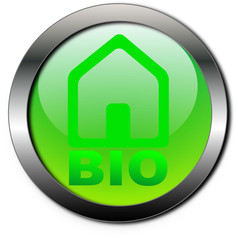 bio house button