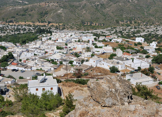 Paese greco tradizionale