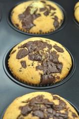 Muffins in Backform