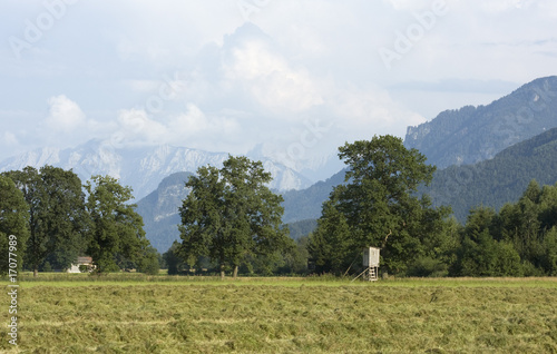 bad feilnbacher landschaft