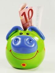 Inflation und Finanzkrise