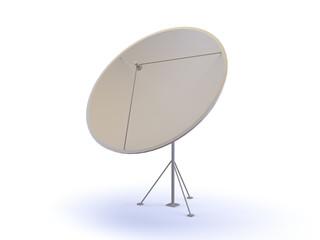sattelite antena