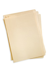 Stack of File Folders (With Path)