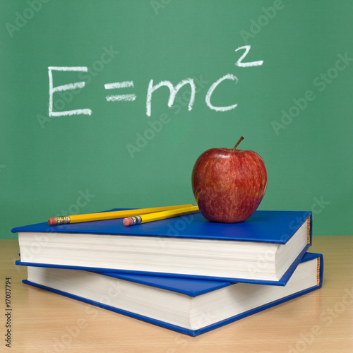Poster Theory of relativity