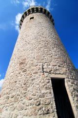 Santo Stefano di Sessanio - torre