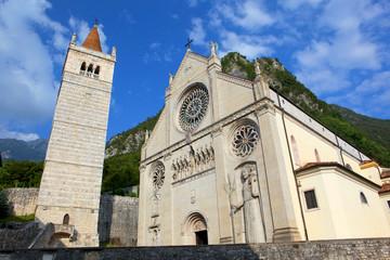 Il Duomo di Gemona del Friuli, Udine (8)