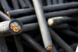 Kabel Stromkabel
