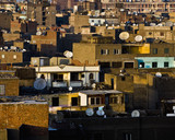 residential housing in cairo, egypt