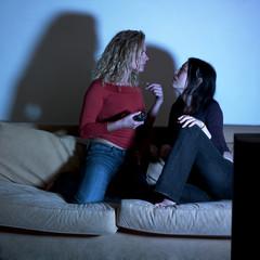 femmes contradiction chaine de télévision