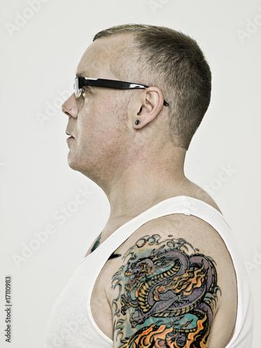 tattoo font styles