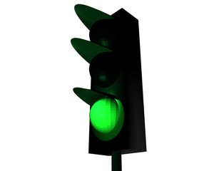 feu vert