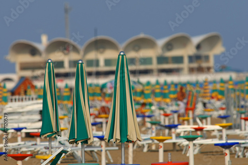 End of summer scene in Lignano (7)