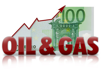 oil gas price high price inflation euro 100 öl gas preis