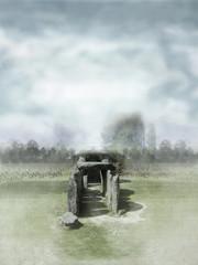 anta ou dólmen