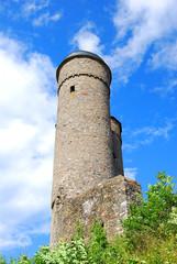 Burgturm 1