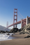 Golden Gate Bridge - 17141927