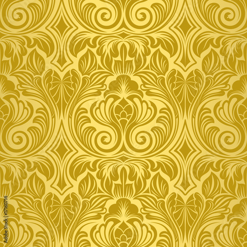 wallpaper gold. Gold seamless wallpaper