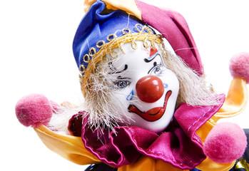 toy clown